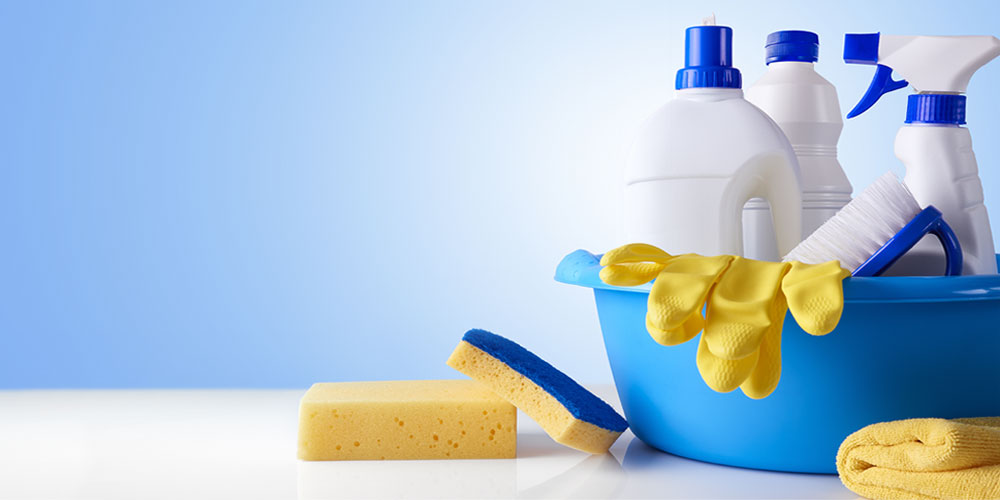 Cleaning With Bleach 6 Reasons Why You Should Be Cautious