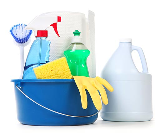 Cleaning With Bleach: 6 Reasons Why You Should Be Cautious