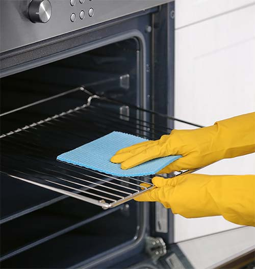 No Matter What Type Of Oven You May Have In Your Home It Would Be Wise To Learn How Clean Racks And Do So On A Regular Basis